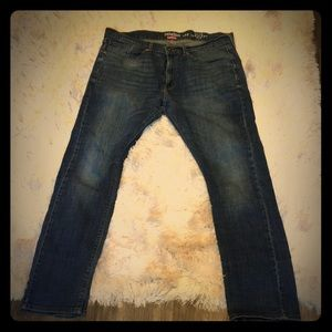 Denizen Levi's 232 Slim Straight Fit